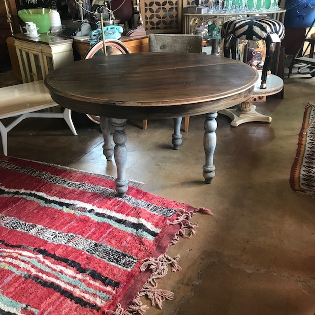 Turn of Century Dining Table